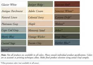 alside siding colors alside products siding trim decorative accents