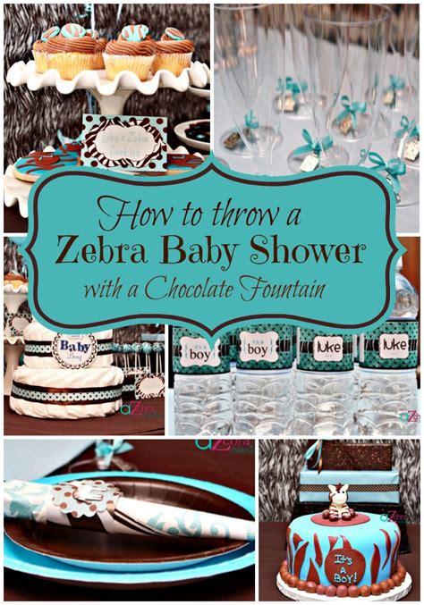 zebra themed bathroom it s a boy zebra themed baby shower savvy sassy moms