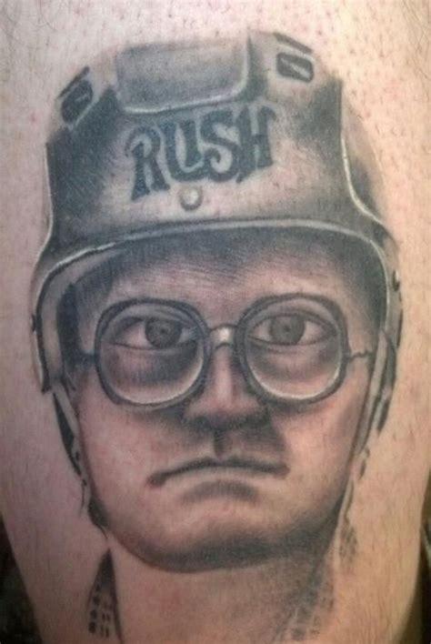 trailer park boys tattoo trailer park boys bubbles portrait portrait tattoos