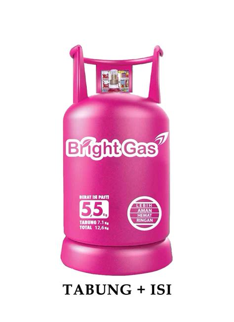 Kompor Portable Kompor Cing Winn Gas W 3500 Berkualitas 131 bright gas tabung pcs 5 5kg klikindomaret