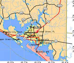 cedar grove florida fl 32401 32405 profile population
