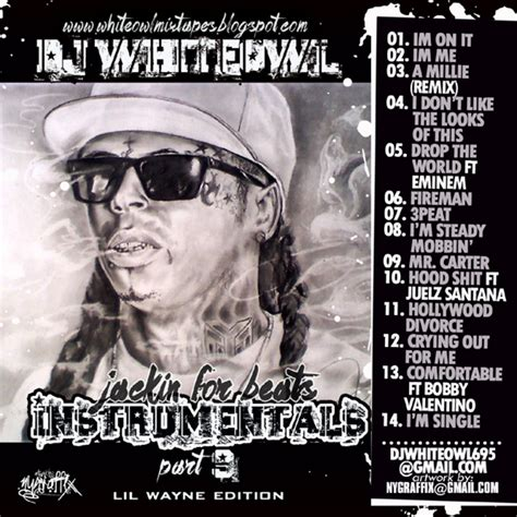 comfortable lil wayne download lil wayne lil wayne jackin for beats instrumentals