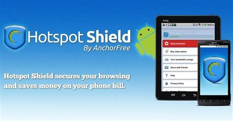hotspot shield for android apk apk markets hotspot shield vpn apk v0 5 32 100 free