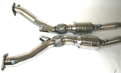 Audi S4 B5 Downpipe by Audi B5 S4 Rs4 76mm 3 Quot Upgrade Downpipe Kit
