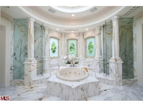 rich bathrooms why do rich people need so many bathrooms spaces