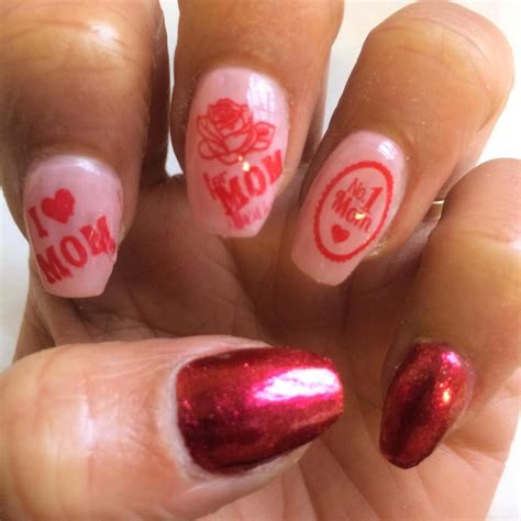 day nail pictures 54 nail ideas to your loving on mother s day