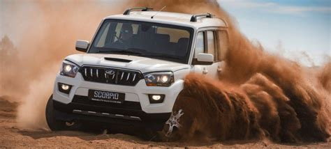 mahindra scorpio model 2016 all 2016 mahindra scorpio s10 gumtree