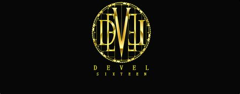 devel sixteen logo devel sixteen 5000hp 348mph wow that s fast