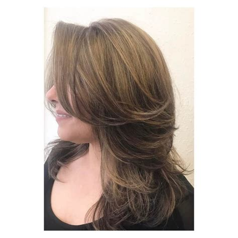Layered Hairstyles For Medium Hair by Layered Medium Hairstyles 30 Stunning Medium Layered