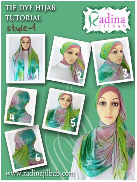 tutorial jilbab pashmina lebaran cara memakai jilbab cara memakai pashmina kreasi lebaran