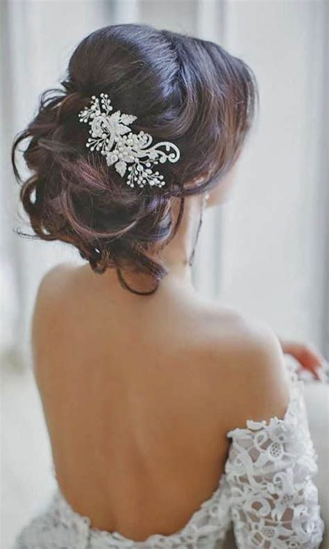 who dose updo styles in st pete 42 wedding hairstyles romantic bridal updos romantic