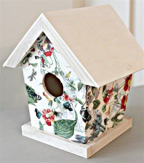 Craft Ideas With Paper Napkins - 25 best ideas about napkin decoupage on mod