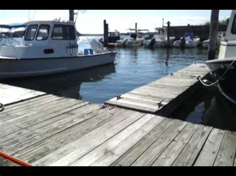 boat dock song boat floatin little bay marina dover nh youtube