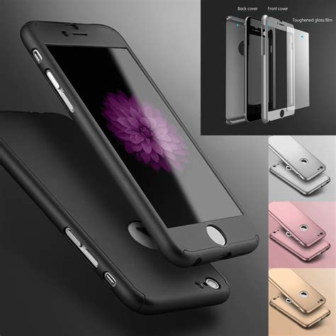 Iphone 6 6s 360 Cover Babyskinultra Thin Hardcase Gold oem for apple iphone 6s 7 plus 360 176 ultra thin slim