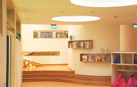 foyer kita kindergarten in niederlauer