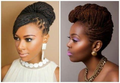 Wedding Hairstyles Brides Magazine by Wedding Hairstyles Black Brides Wedding Magazine