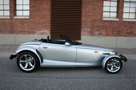 how cars run 2000 plymouth prowler on board diagnostic system 2000 plymouth prowler convertible 189996