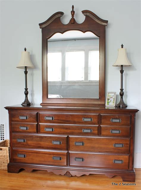 update a dresser the 2 seasons the mother daughter lifestyle blog