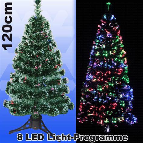 weihnachtsbaum beleuchtung weihnachtsbaum k 252 nstlicher tannenbaum led beleuchtet