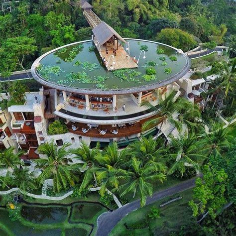 agoda four season jakarta 9 luxury private pool villas in ubud with spectacular views