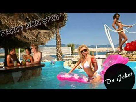 best house music 2013 best summer house music 2013 party megamix youtube