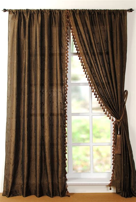 Moss Curtain curtain janvi moss 8ft