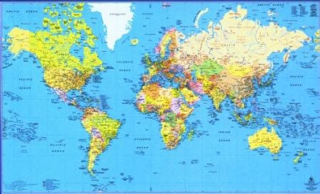 printable a4 world map showing countries printable world maps world maps map pictures