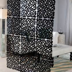 Hanging Room Divider Panels Room Dividers For Sale Shop At Hayneedle