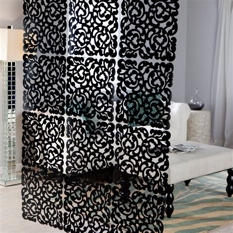 hanging room divider panels hanging fabric panel room divider www imgkid the image kid has it