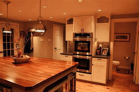 custom mahogany wood kitchen countertop in blue bell pa custom mahogany wood kitchen countertop in blue bell pa