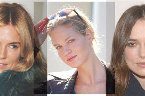 stars without makeup on instagram in 2017 barefaced beauties celebrities without makeup stylebistro