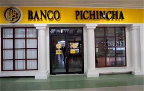 bancos de ecuador en espa a banco pichincha adquiere cr 233 ditos de ecuatorianos en espa 241 a