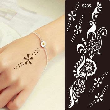 temporary tattoo online buy india shop stencils for painting on wanelo