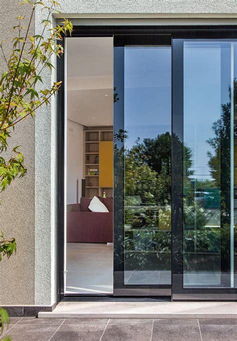 le porte finestre produzione porte finestre in legno vetro italserramenti