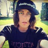 Kellin Quinn Instagram | 736 x 736 jpeg 85kB