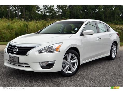 nissan white car altima 2013 nissan altima 3 5 sv data info and specs gtcarlot com