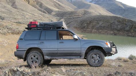 toyota land cruiser roof rack for sale roof racks toyota land cruiser 100 equipt autos post