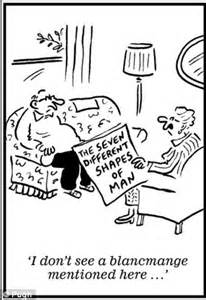 pugh, what a funny old year! how the mail's brilliant