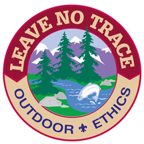 Leave No Trace In The Outdoors how to practice leave no trace and outdoor ethics when