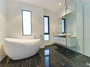 New Bathrooms Ideas by Modern Bathroom Design With Freestanding Bath Using