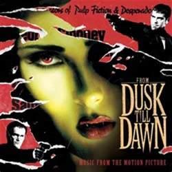 dusk  dawn soundtrack wikipedia