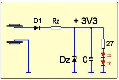 dioda zenera 1n4001 28 images diody prostownicze i diody zenera w obudowach smd diody
