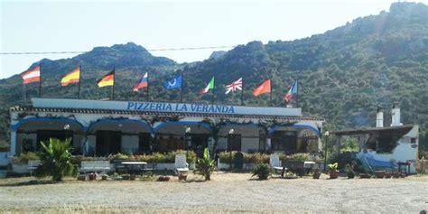 pizzeria la veranda pizzeria la veranda porto san paolo ristorante