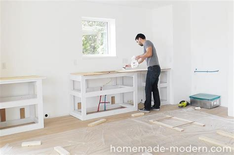 home made kitchen cabinets modern ep87 concrete kitchen countertops