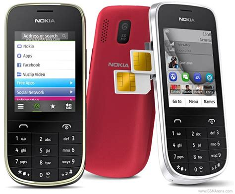 nokia asha 202 pictures official photos