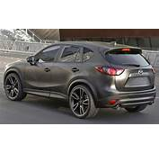 Photo Gallery Of The 2015 Mazda CX 5 Reviews