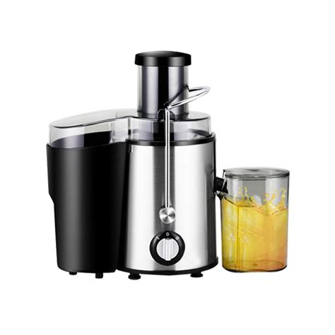 Juicer Homzace new electric fruit juicer machine vegetable juice citrus extractor machine maker blender in
