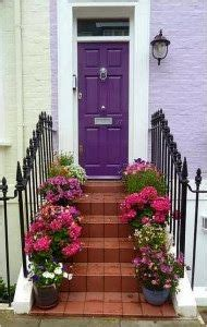 color trend 2014 radiant orchid 15 beautiful exterior 100 best exterior color images on pinterest exterior
