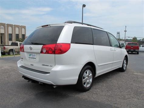 automobile air conditioning repair 2009 toyota sienna seat position control sell used 2009 toyota sienna xle in 1122 4th ave conway south carolina united states for us