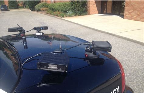 license plate reader cameras mounted on car who would use these and why